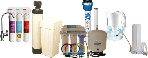 Water Softener vs Water Filter – Exploring the Differences – Water ...