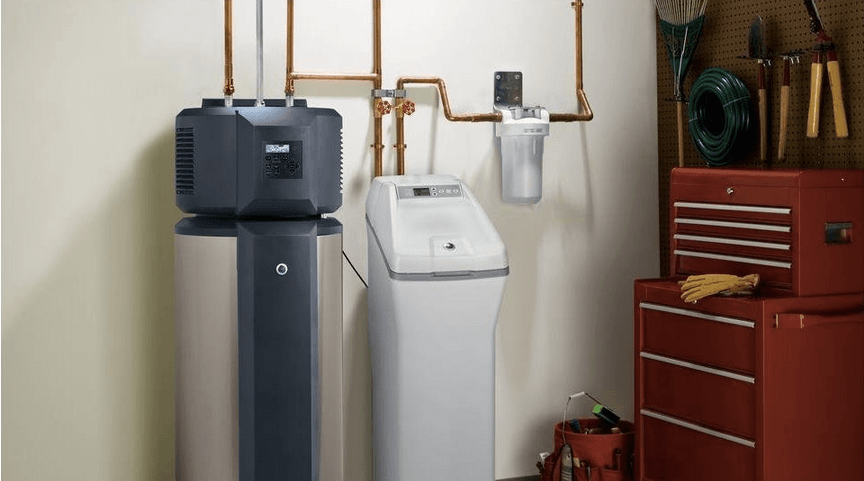 water softener prices how much does a water softener cost - Water Softener System Cost