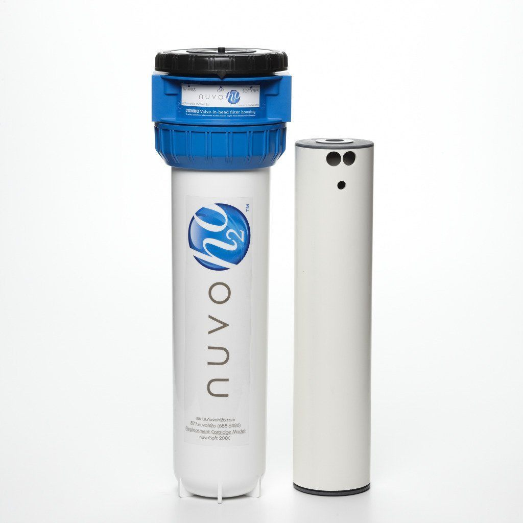 Nuvo H20 Reviews