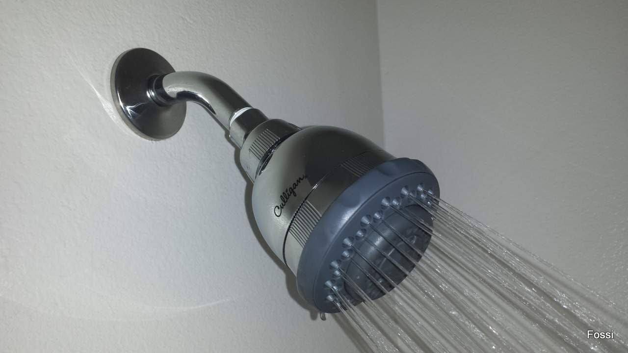 Best Water Softener Shower Head Reviews 2019 Save Your