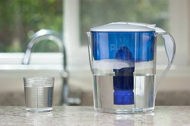 Best Water Filter Pitcher Of 2017 Reviews Ratings